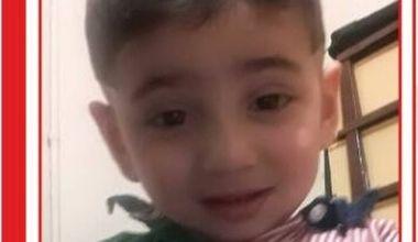 Εξαφανίστηκε 2χρονο αγόρι από την Ομόνοια - Amber Alert